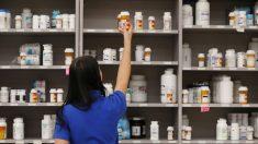 46 fiscales generales estatales demandan a 26 fabricantes de medicamentos por fijación de precios