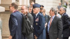 Rusia y EE.UU. inician en Viena negociaciones sobre desarme nuclear