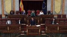 El Congreso español autoriza última prórroga del estado de alarma hasta el 21 de junio