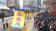 Falun Gong en Hong Kong se preocupa de que ley de seguridad de Beijing amenace la libertad religiosa