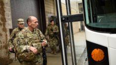 Trump dice que no considerará renombrar bases militares que tienen nombres de líderes confederados