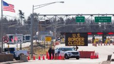 Canadá mantiene el cierre de fronteras por la pandemia hasta el 31 de julio