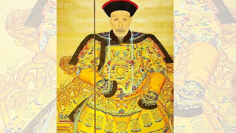 Funcionario chino. Imagen ilustrativa (EMMANUEL DUNAND / Getty images)
