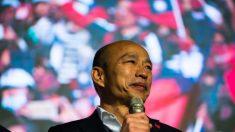 Votantes de Taiwán destituyen a alcalde aliado de Beijing en una elección histórica