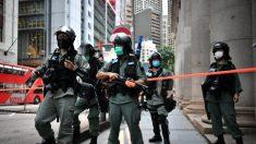 "Reino Unido insta a Beijing a ""dar un paso atrás del abismo"" mientras el régimen aprieta sus tuercas en Hong Kong"