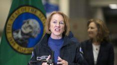 Alcaldesa de Seattle defiende la zona autónoma y afirma que Trump no puede enviar tropas