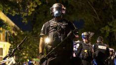 La jefa de policía de Portland renuncia luego de los disturbios por George Floyd