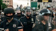 Comandante de la Policía de Nueva York renuncia en protesta a la reforma de la policía