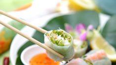 Comer con palillos chinos: una experiencia de unidad entre Cielo y Tierra