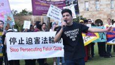 """Senador propone quitar fondos a universidad por actuar como """"agente del PCCh"""" y suspender a activista"""