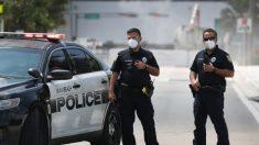 """Cancelan el programa de TV """"Cops"""" tras 31 años de emisión por protestas de George Floyd"""
