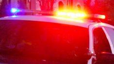 Policía localiza conductor que embistió a los manifestantes
