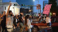 Fiscal de Missouri dice que todos los saqueadores y alborotadores de St. Louis fueron liberados