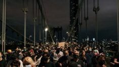 """Hombre fue acusado de """"amenazas terroristas"""" por sugerencia de quemar parte de Nueva York"""