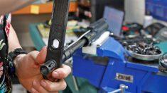Aumenta la venta de armas en medio de las protestas y disturbios