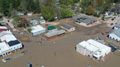 Millones de hogares más en EE.UU. corren riesgo de inundación