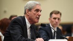 DOJ sopesa publicar una versión del informe Mueller con más información desclasificada