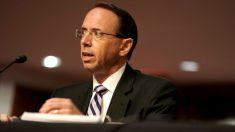 Rosenstein ya no firmaría otra solicitud para espiar a Carter Page, luego de leer informe del DOJ