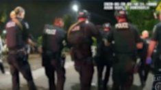 Policía de Seattle publica vídeo que muestra los instantes posteriores al tiroteo mortal de 'CHOP'