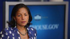 Exasesora de seguridad nacional, Susan Rice, afirma que Rusia podría estar detrás de los disturbios