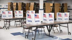 Unos 11.3 millones de ciudadanos ya han votado en Estados Unidos
