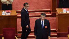 China da un giro al promover comercio ambulante para aliviar el desempleo creando división del partido