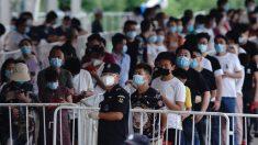 El resurgimiento del virus en Beijing obliga a que los altos líderes admitan la gravedad