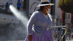 Perspectivas sobre la pandemia: detrás del brote del virus en Perú que empeora