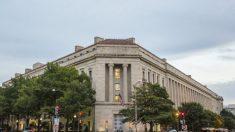 Procesan a responsables en 150 casos de disturbios en EE.UU., dice fiscal del DOJ