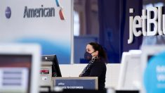 Las aerolíneas American Airlines y Jetblue se alían para compartir vuelos