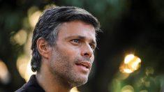 Arrestan a un coordinador del partido de Leopoldo López en Venezuela