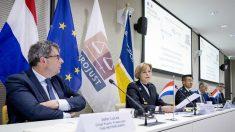 Centenares de detenidos en macro operación contra crimen organizado en Europa