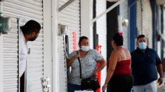 México ha perdido poco más de 1,18 millones de empleos formales por la pandemia