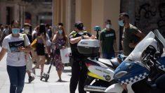 La pandemia empeora en la región española de Cataluña, 9 muertos y 361 casos