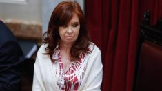 Matan al exsecretario privado de la expresidente argentina Cristina Fernández