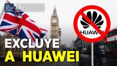ÚLTIMAS NOTICIAS: Reino Unido excluye a Huawei del país | Al Descubierto