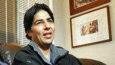 Intérprete afgano que salva a cinco soldados estadounidenses en Afganistán recibe la ciudadanía de EE.UU.