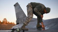 Fuerza Aérea de Estados Unidos establece la primera estrategia para el Ártico