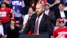 Trump anuncia al nuevo gerente de campaña Bill Stepien, en reemplazo de Brad Parscale