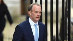 El Reino Unido debe denunciar a China por los abusos en Xinjiang, dice secretario de Asuntos Exteriores