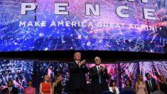 El Partido Republicano limita la asistencia a su Convención por la pandemia