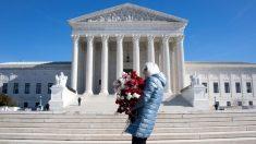 Los demócratas quieren establecer un derecho absoluto al aborto