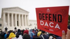 Tribunal federal decide restablecer DACA