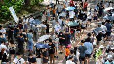 Beijing y líder de Hong Kong amenazan con ley de seguridad a oposición que celebró elecciones primarias