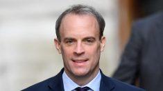 Reino Unido suspende tratado de extradición con Hong Kong