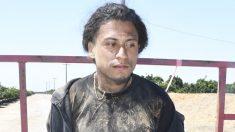 Joven de Fresno distrae por 40 minutos a ladrón que irrumpió su casa, para proteger a su hermana