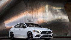 Mercedes Benz A220: Lujo y distinción sin romper el bolsillo