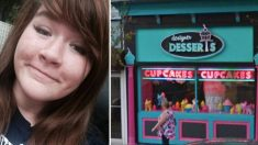 Adolescente es avergonzada por un cliente en una panadería, pero su reacción le enseña una lección