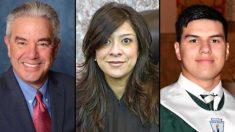 FBI relaciona al acusado de disparar en casa de jueza con la muerte de un abogado en California