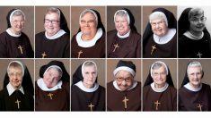 Convento de las afueras de Detroit perdió 13 monjas por COVID-19, 12 murieron en un mes